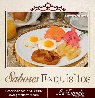 Restaurante La Cúpula - foto 4