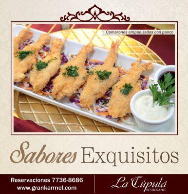 Restaurante La Cúpula - foto 3