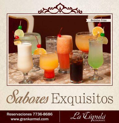 Restaurante La Cúpula - foto 2