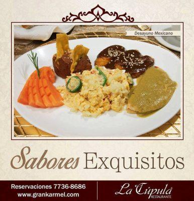 Restaurante La Cúpula - foto 1