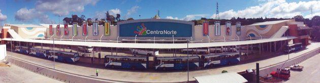 Gran Centro Comercial Centra Norte - foto 9