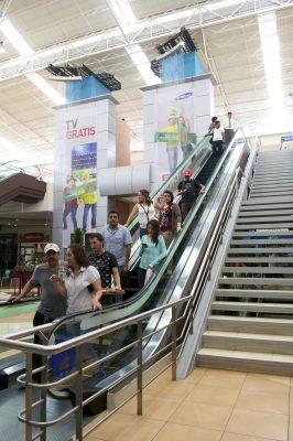 Gran Centro Comercial Centra Norte - foto 8