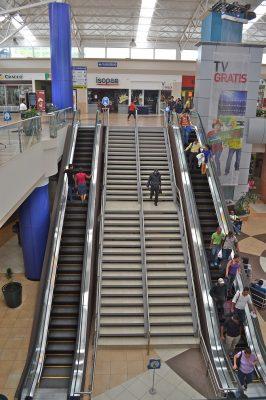 Gran Centro Comercial Centra Norte - foto 7