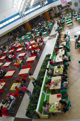 Gran Centro Comercial Centra Norte - foto 1