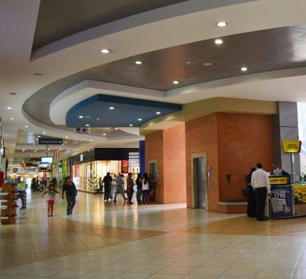 Gran Centro Comercial Centra Norte - foto 2