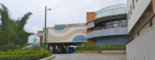 Gran Centro Comercial Centra Norte - foto 4