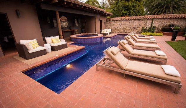 Mil Flores Luxury Design Hotel - foto 5