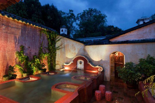 Mil Flores Luxury Design Hotel - foto 1