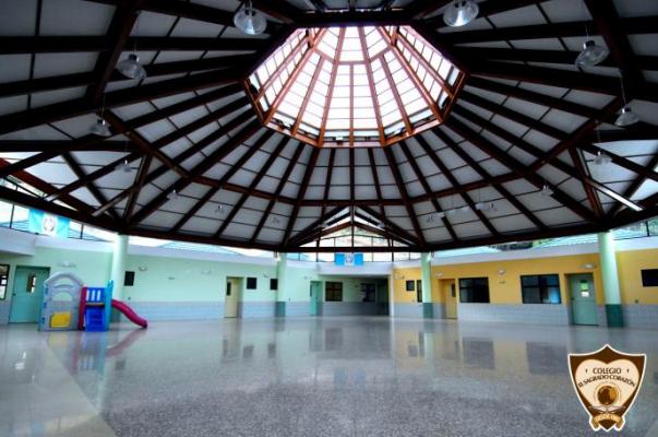 """Colegio de Señoritas El Sagrado Corazón """"Centro Histórico"""" - foto 5"""