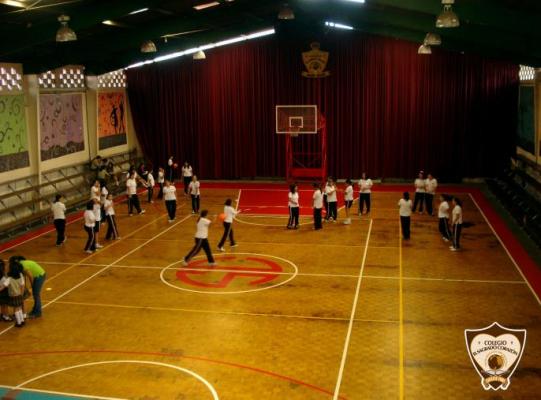 """Colegio de Señoritas El Sagrado Corazón """"Centro Histórico"""" - foto 3"""