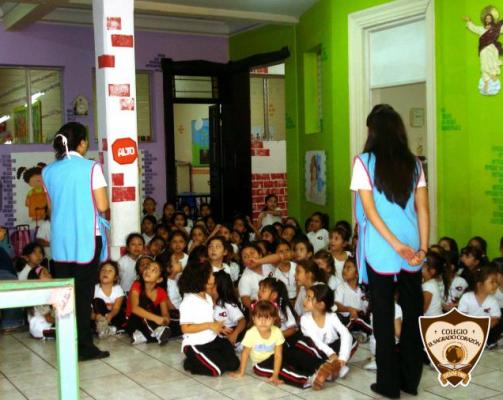 """Colegio de Señoritas El Sagrado Corazón """"Centro Histórico"""" - foto 2"""