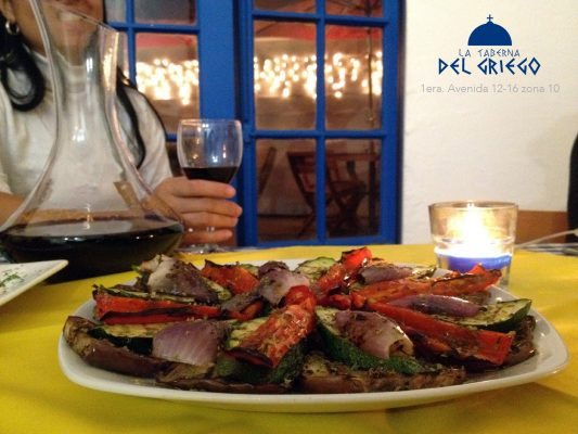 La Taberna del Griego - foto 4