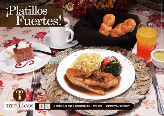 Restaurante y Museo Tertulianos - foto 2