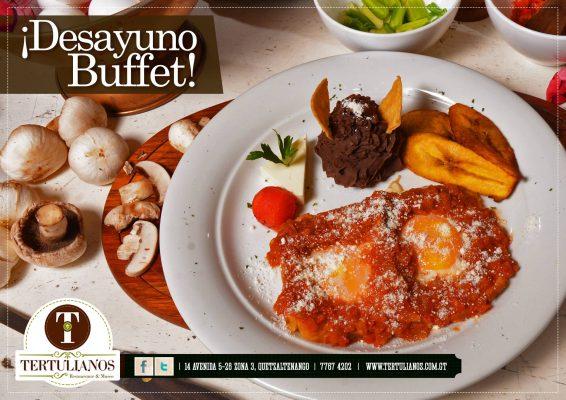 Restaurante y Museo Tertulianos - foto 1