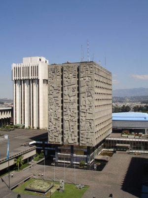 Banco de Guatemala - foto 2