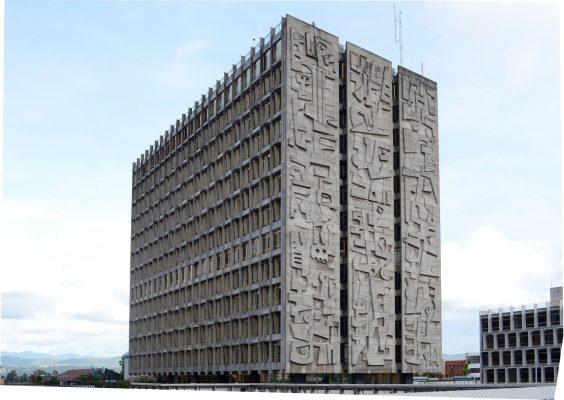 Banco de Guatemala - foto 1