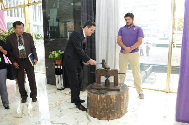 Banco de Guatemala - foto 3