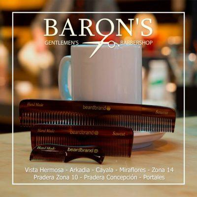 Baron's Arkadia - foto 3