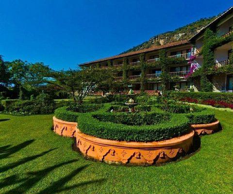 Hotel Atitlán - foto 8