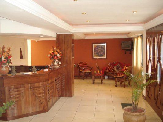Hotel Mayaland - foto 5