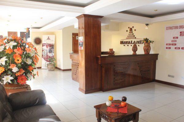 Hotel Mayaland - foto 6