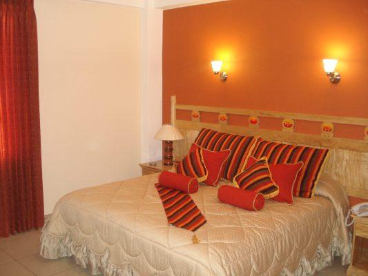Hotel Mayaland - foto 1