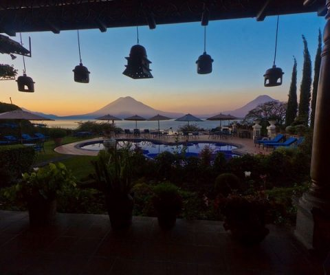 Hotel Atitlán - foto 5