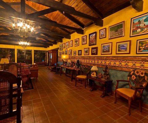 Hotel Atitlán - foto 4