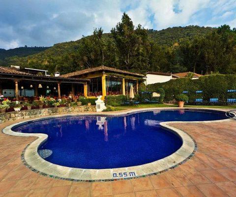Hotel Atitlán - foto 3