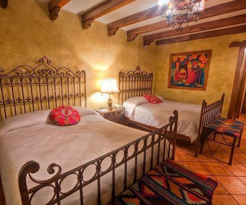 Hotel Atitlán - foto 2