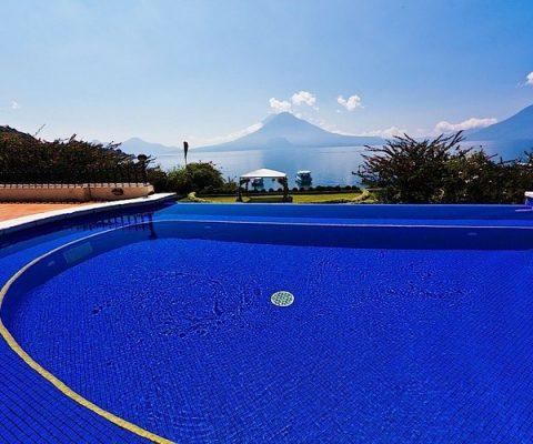 Hotel Atitlán - foto 1