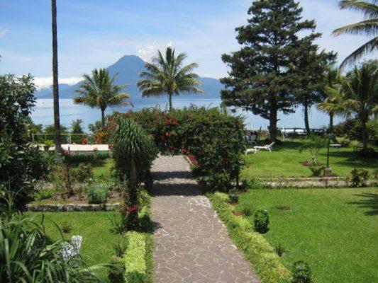 Hotel Jardines del Lago - foto 4