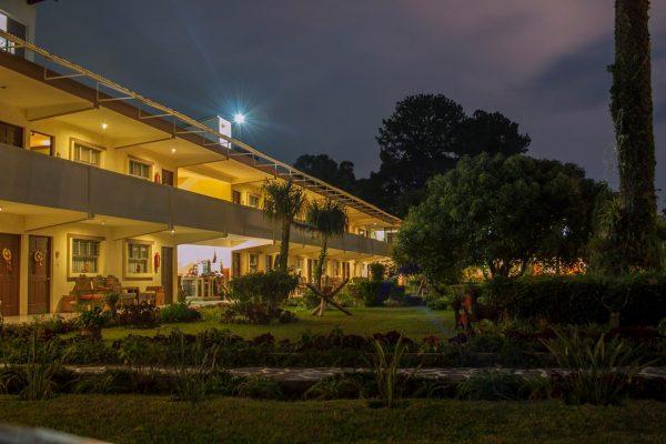 Hotel Jardines del Lago - foto 1