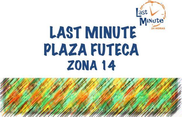 Last Minute Plaza Futeca - foto 1