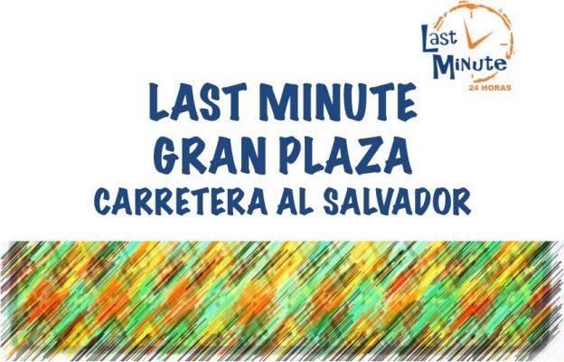 Last Minute Carr. a El Salvador - foto 2