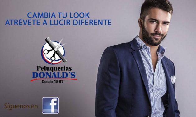Peluquería Donalds Portales - foto 4