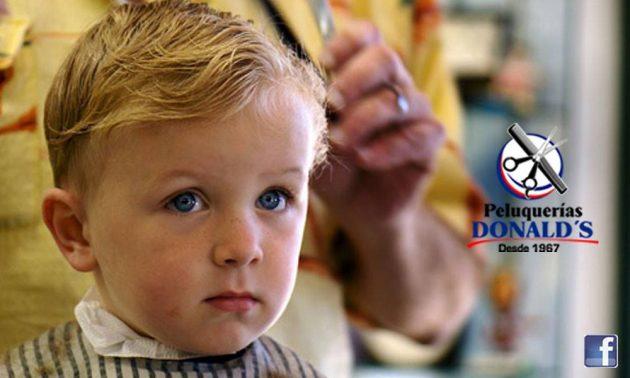 Peluquería Donalds Portales - foto 3