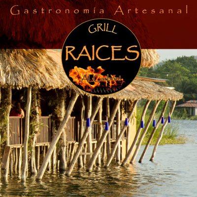 Restaurante Raíces - foto 6