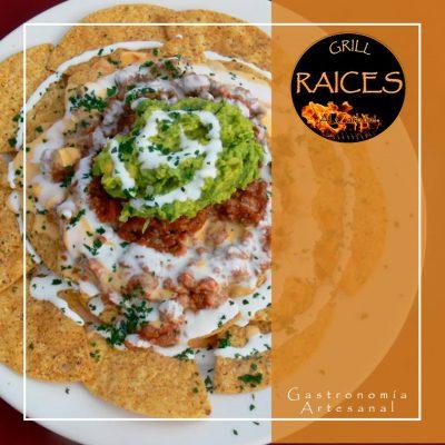 Restaurante Raíces - foto 5