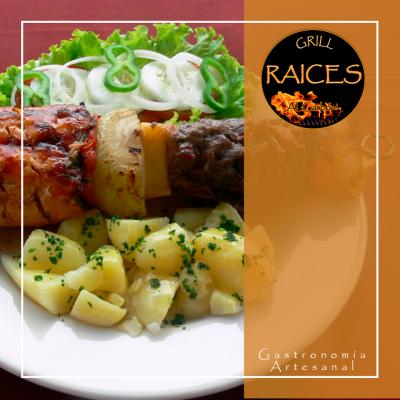 Restaurante Raíces - foto 4
