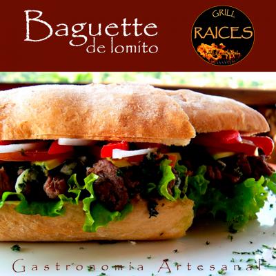 Restaurante Raíces - foto 3