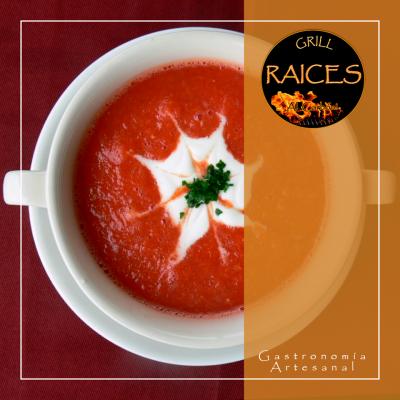 Restaurante Raíces - foto 2