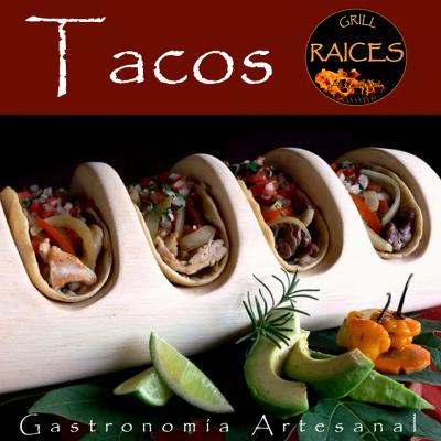 Restaurante Raíces - foto 1