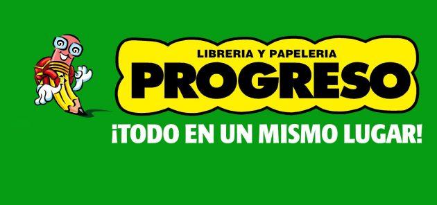 Librería Progreso Centra Sur - foto 1