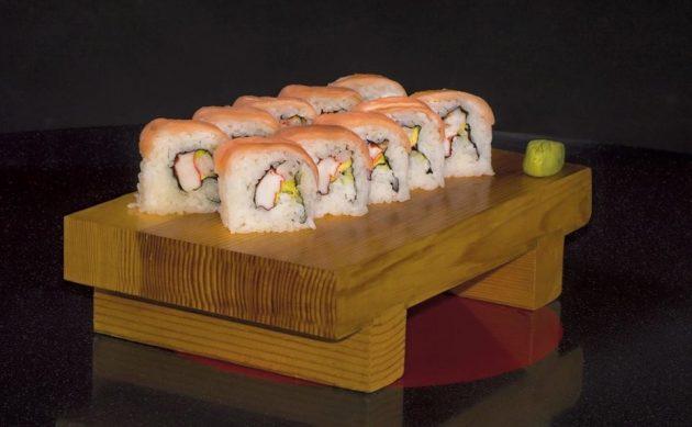 Unagi Sushi - foto 7