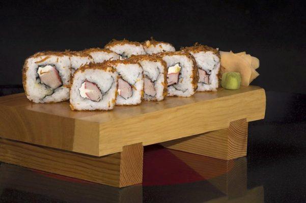 Unagi Sushi - foto 3