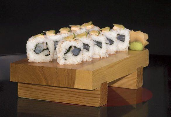 Unagi Sushi - foto 1