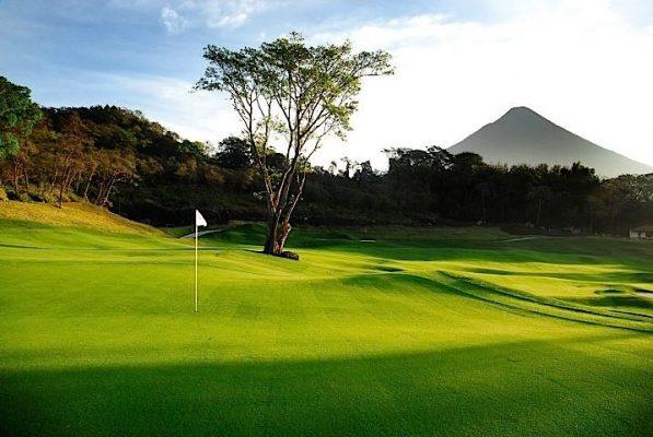 La Reunión Golf Resort & Residences - foto 7