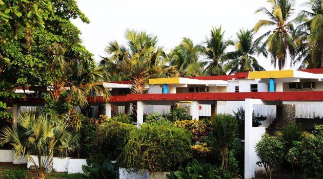 Hotel Santa Maria del Mar - foto 3