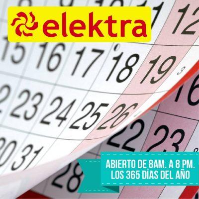 Elektra La Gomera - foto 1